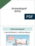 EKG Normal