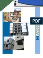 Manual Isotex Mpanel