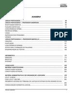 Portugues Andresan - Apostila Apostila