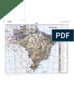 Atlas Nacional Do Brasil 2010 Pagina 78 Solos Principais Tipos