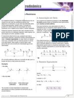C3 associacao de resistores- exercícios