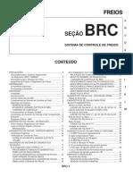 BRC Sistema de Control de Frenos