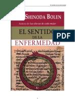 Shinoda Bolen, Jean - El Sentido de La Enfermedad
