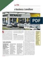 Renault XXX