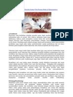 Komplikasi Akibat Terapi Penyakit Kanker Pada Rongga Mulut.docx