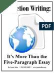 Nonfiction Writing