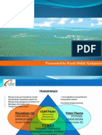 Konsep kemitraan perkebunan Kelapa sawit / Konsep Petani PLASMA(akan di terapkan di gle lala)