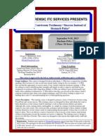 September 9-10 Courtroom Testimony Flyer