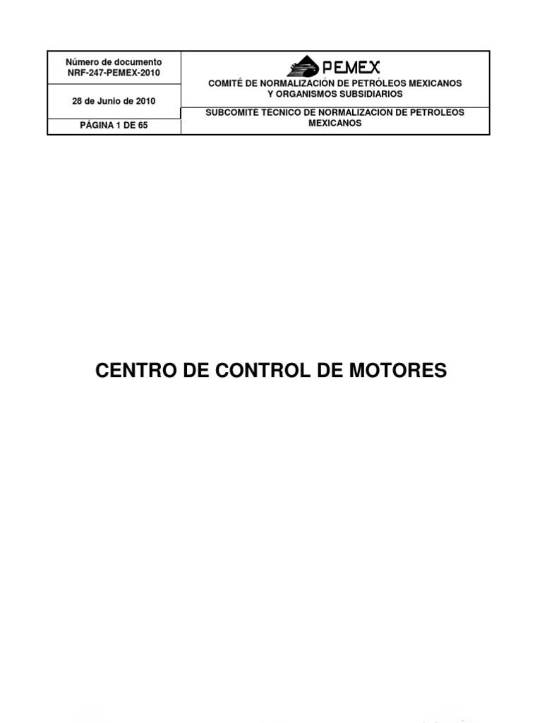 Nrf Controller