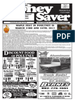 Money Saver 2/22/13