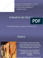 Industria Do Couro 2o GQ