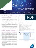 Magic Xpi for Oracle JDE Brochure (1)