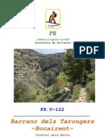 PR.V122.BarrancDelsTarongers [0]