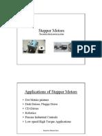 Stepper Motor Kt