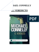 14-Connelly Michael - El Veredicto.pdf