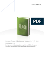 Endian Document