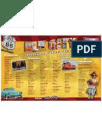 2012 Visit Elk City, Oklahoma Brochure INSIDE