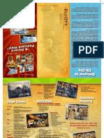 2012 Visit Elk City, Oklahoma Brochure OUTSIDE