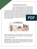 2. Segmentation L_oreal