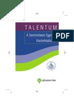 Talentum - Idögazdálkodás