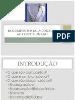 seminário de biocompósitos
