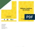 SABERES E PRÁTICAS INCLUSIVAS const_escolasinclusivas