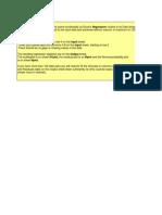 5. Proj Rdg. Linear Regressions