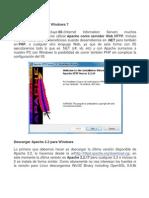 Instalar Apache 2