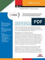 RAD TDM ov IP paper