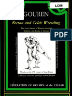 Celtic Wrestling Manual
