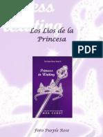 Cabot Meg - Princesa 04 - Los Lios de La Princesa