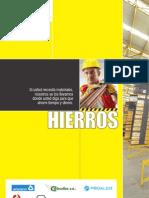 Publicacion Hierros El Constructor 2013