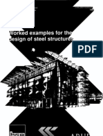 Design of Steel Structures Eurocode.sap2000 V11