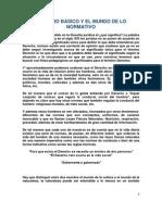 DERECHO BÁSICO Y EL MUNDO DE LO NORMATIVO.docx