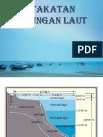 Pemintakatan Lingkungan Laut