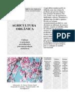 Agricultura Orgânica - Instituto Agronômico do Paraná