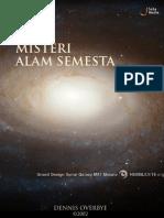 Dennis Overbye - Misteri Alam Semesta