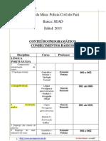 131 Mapa Da Mina Policia Civil PA