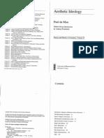Paul de Man - Concept of Irony