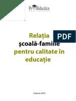 Realtia Scoala Familie