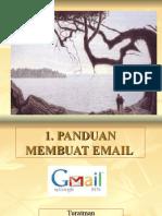 Panduan Email