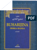 Zbirka Hadisa-Buharija