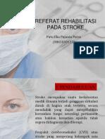 Referat Rehabilitasi Pada Stroke