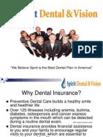 Why Spirit Dental Powerpoint
