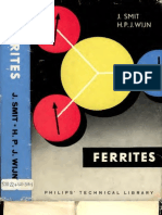 SmitWijn Ferrites Text