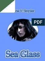 Snyder Maria v - Glass 02 - Sea Glass