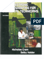Basic Electronic Troubleshooting for Biomedical Technicians 2ed