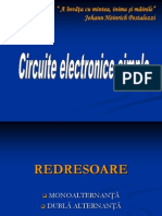 Circuite Electronice Simple