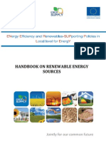 ENER Handbook En