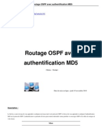 Routage OSPF Avec Authentification a191